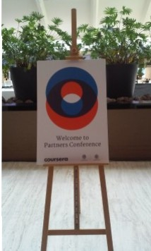 coursera partner conference 2016