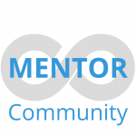 mentor community logo